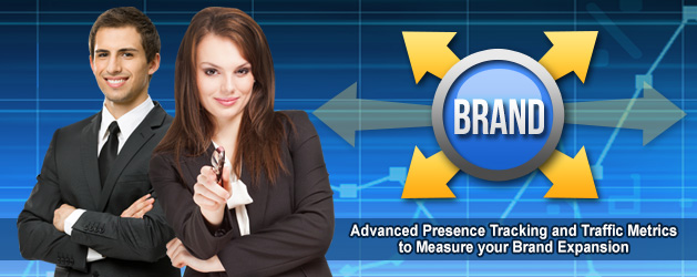 Brand Expansion Metrics Banner