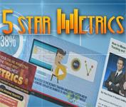 5 Star Metrics