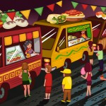 Digital Marketing Strategies to Create More Buzz for your Food Truck