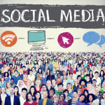 Social Media Optimization: Just How Important is it for Your Business?
